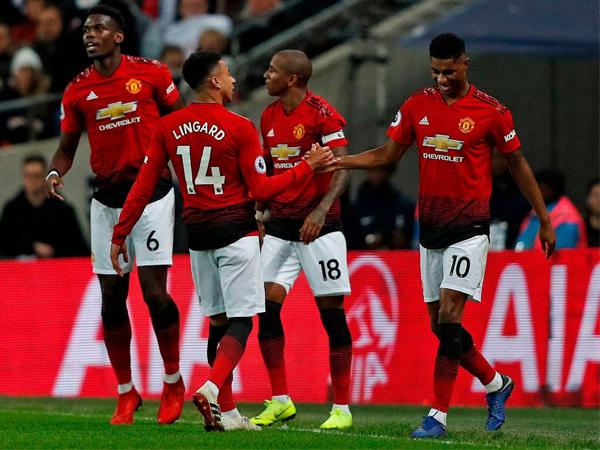 Manchester United chấm dứt khủng hoảng?