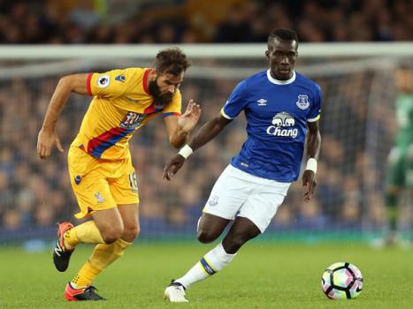 Nhận định Crystal Palace vs Everton (21h00 ngày 27/4)