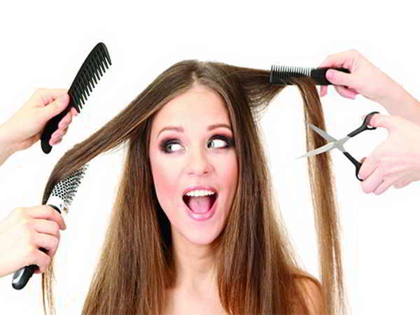 Giải mã giấc mơ cắt tóc và những con số liên quan