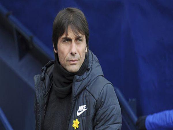 Inter Milan chính thức bổ nhiệm Conte làm HLV trưởng