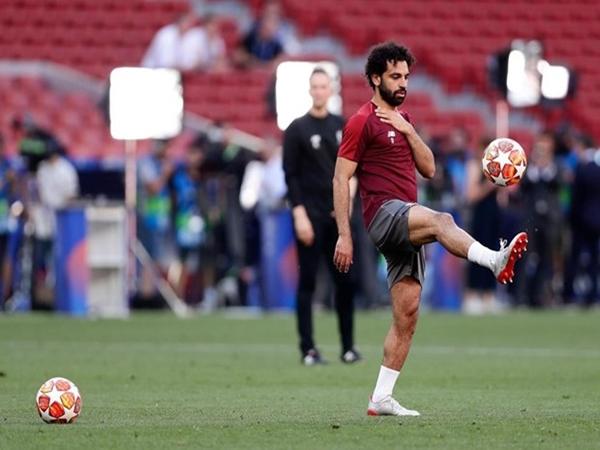Liverpool 'luyện công' lần cuối, sẵn sàng quyết đấu Tottenham