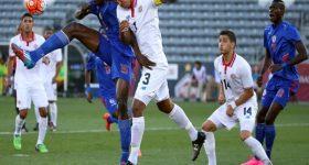 Nhận định trận đấu Haiti vs Costa Rica (8h00 ngày 25/6)