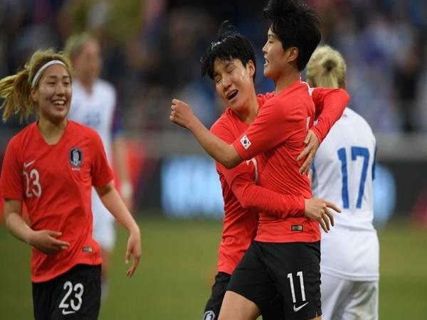 Tỷ lệ kèo trận Nigeria vs Hàn Quốc (20h00 ngày 12/6)