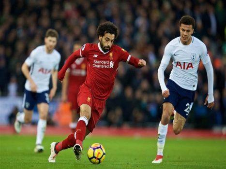 Soi kèo trận Tottenham vs Liverpool (2h00 ngày 2/6)