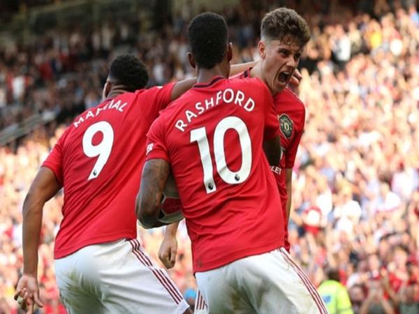 Nhận định Manchester United vs Southampton (13h30 ngày 31/8)