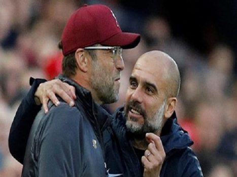 Siêu cúp Anh, phát súng mở đầu cho màn lật đổ của Liverpool