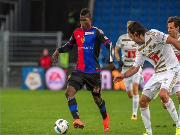 Nhận định bóng đá Basel vs Krasnodar (23h55 ngày 19/9)