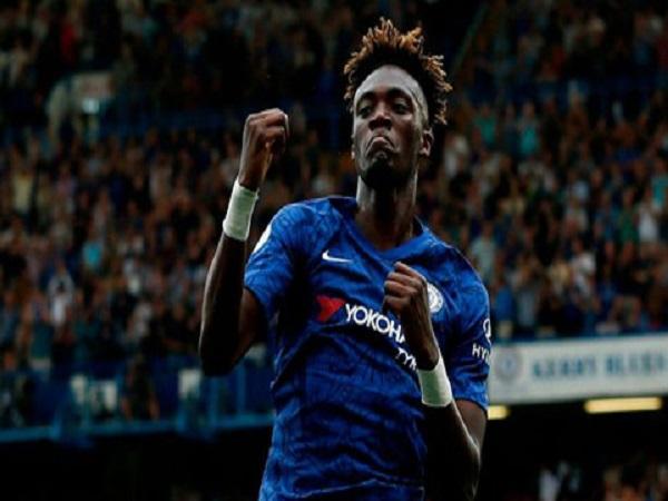 Tiền đạo đang lên Abraham của Chelsea có nguy cơ sẽ về Nigeria