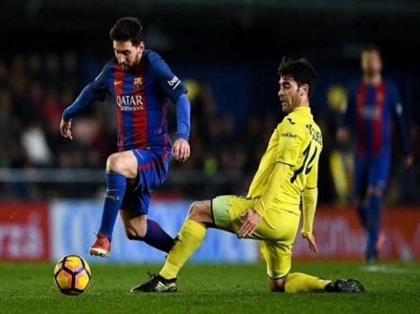 Nhận định bóng đá Barcelona vs Villarreal (2h00 ngày 25/9)