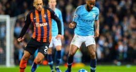 Nhận định Shakhtar Donetsk vs Manchester City (2h00 ngày 19/9)
