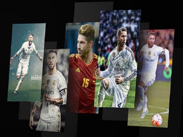 Những sự thật về Ramos có thể bạn chưa biết