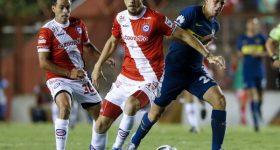 Nhận định tỷ lệ trận Colon vs Argentinos Juniors (7h10 ngày 1/10 )