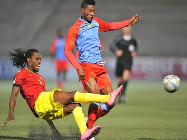 Nhận định Châu Á Mauritius vs Mozambique (21h30 ngày 4/9)