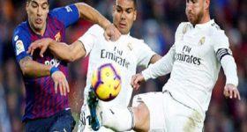 Vòng 4 La Liga: Real & Barca tìm lại chiến thắng