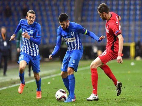 Nhận định bóng đá Oleksandria vs Gent (23h55 ngày 3/10)