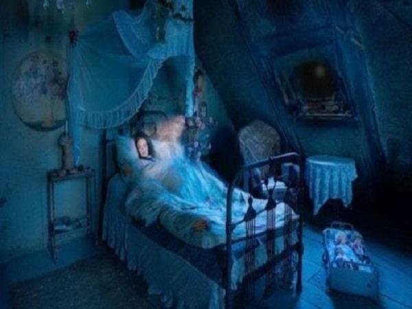 Mơ thấy người thân chết là điềm báo gì, đánh con số nào may mắn?