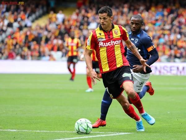 Nhận định trận đấu Lens vs Auxerre (1h45 ngày 22/10)