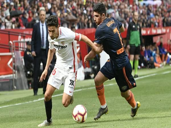 Nhận định trận đấu Valencia vs Sevilla (1h00 ngày 31/10)