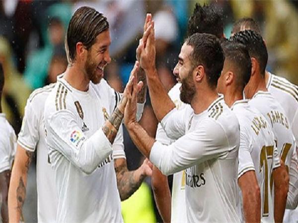 Tổng hợp vòng 7 La Liga: Derby Madrid bất phân thắng bại