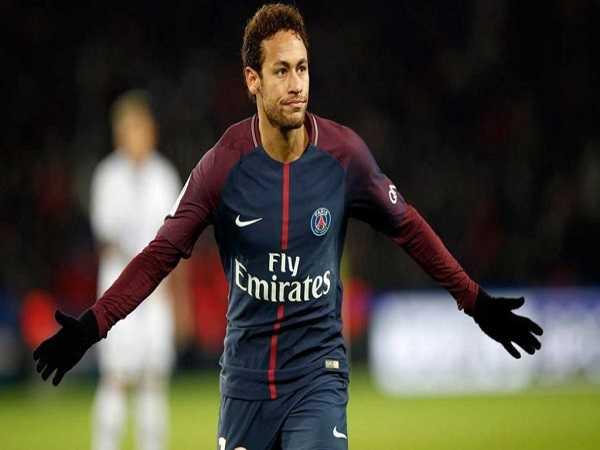 Sự nghiệp câu lạc bộ của Neymar