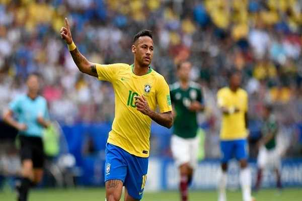Tiểu sử Neymar: Niềm hy vọng của bóng đá Brazil