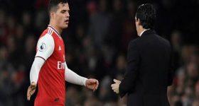 Arsenal sẽ bán Granit Xhaka trong kỳ chuyển nhượng mùa đông