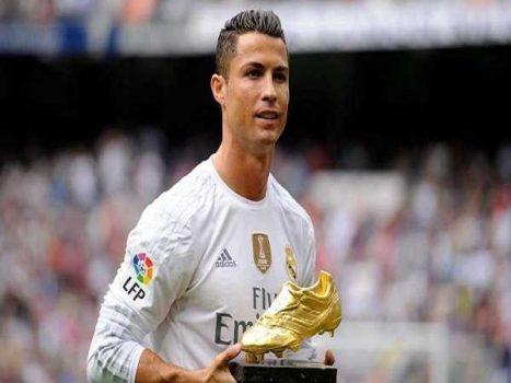 Tìm hiểu tiểu sử cầu thủ bóng đá Cristiano Ronaldo