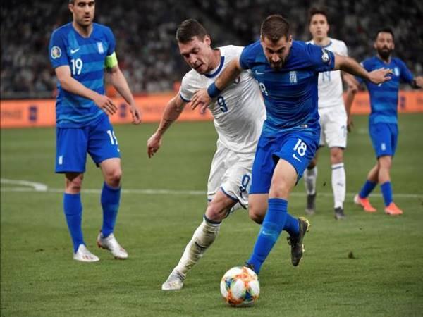 Nhận định bóng đá Armenia vs Hy Lạp (00h00 ngày 16/11)