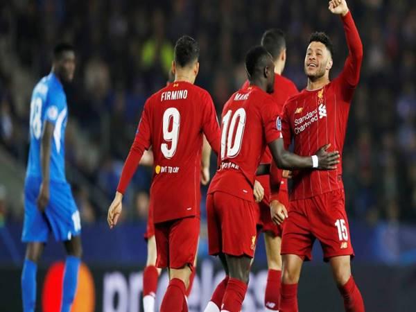 Nhận định bóng đá Liverpool vs Genk (3h00 ngày 6/11)