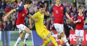 Nhận định bóng đá Malta vs Na Uy (2h45 ngày 19/11)