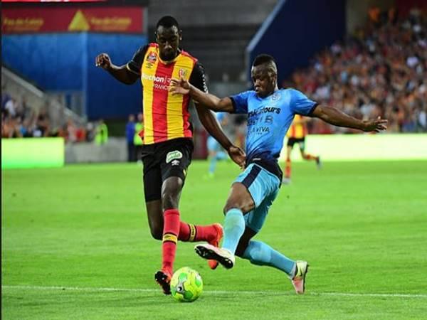 Nhận định bóng đá Rodez vs Lens (2h45 ngày 12/11)