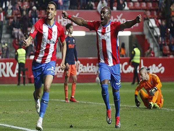 Nhận định bóng đá Sporting Gijon vs Tenerife (3h00 ngày 23/11)