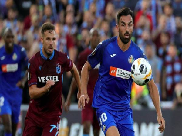 Nhận định bóng đá Trabzonspor vs Getafe (22h50 ngày 28/11)