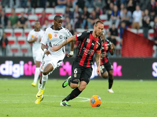 Nhận định kèo Châu Á Nice vs Bordeaux (2h45 ngày 9/11)