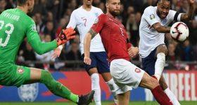 Nhận định kèo Tài Xỉu Anh vs Montenegro (2h45 ngày 14/11)