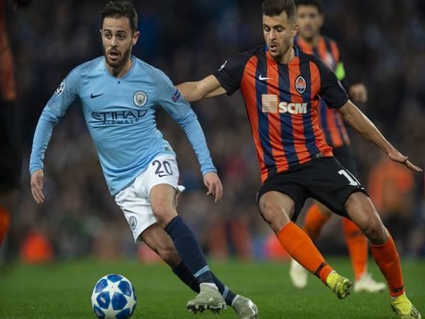 Nhận định Manchester City vs Shakhtar Donetsk (3h00 ngày 27/11)