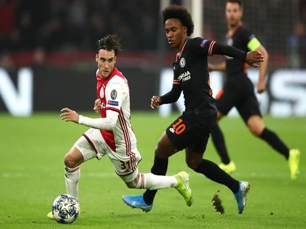 Nhận định trận đấu Chelsea vs Ajax (3h00 ngày 6/11)
