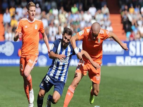 Nhận định trận đấu Ponferradina vs Malaga (00h30 ngày 2/11)