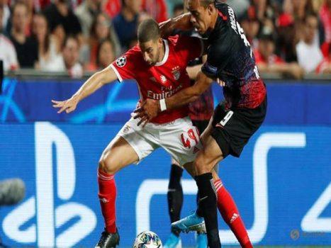 Nhận định trận đấu RB Leipzig vs Benfica (3h00 ngày 28/11)