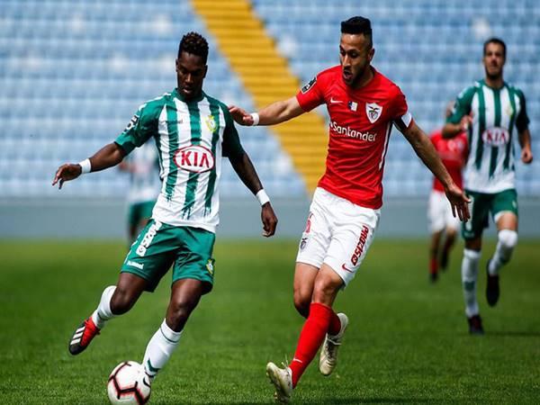 Nhận định trận đấu Vitoria Setubal vs Boavista (4h00 ngày 5/11)