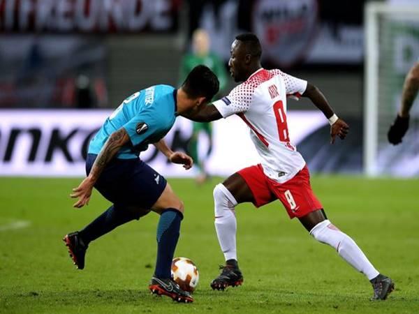 Nhận định trận đấu Zenit vs RB Leipzig (00h55 ngày 6/11)