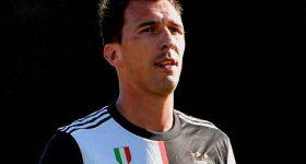Sếp lớn Juventus bay sang Anh để bàn về vụ của Mario Mandzukic