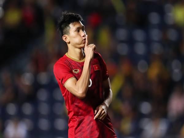 AFC tỏ ra tiếc nuối khi Văn Hậu không thi đấu giải U23 Châu Á
