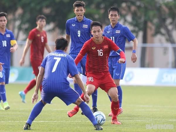 CĐV Thái chỉ trích U22 Thái Lan khi đấu không nhiệt huyết