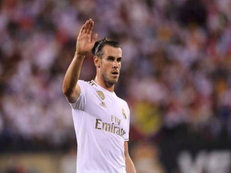 CĐV Tottenham muốn HLV Mourinho chiêu mộ Gareth Bale