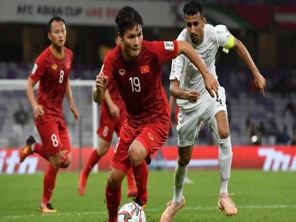 ĐT U23 Việt Nam được đánh giá cao ở giải U23 Châu Á năm nay