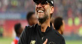 HLV Jurgen Klopp có những chia sẻ về tình hình lực lượng Liverpool