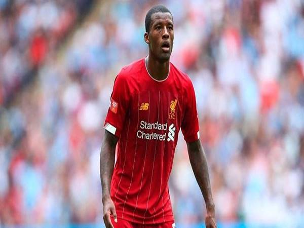 Liverpool chuẩn bị gia hạn thêm hợp đồng với máy chạy hàng tiền vệ
