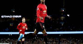 Manchester United chiến thắng Man City khi tận dụng tốt cơ hội