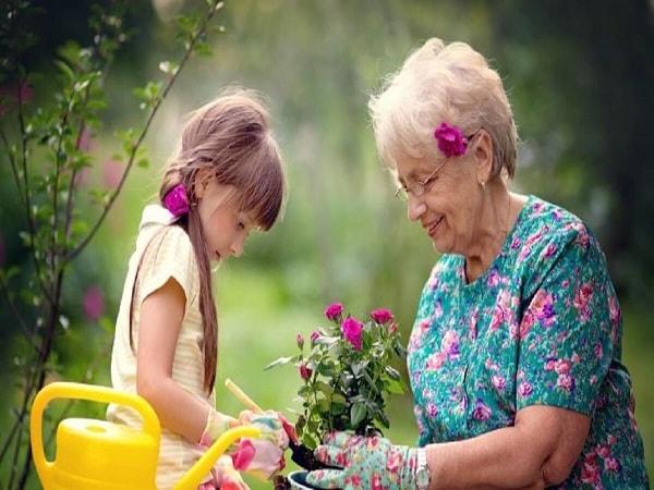 Mơ thấy bà nội là điềm báo gì, đánh con số lô đề nào?